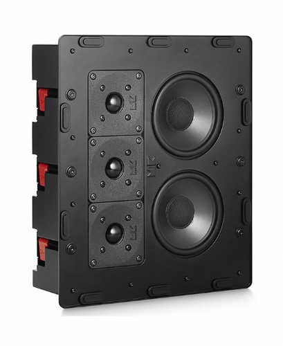 M&K 7.2.4 300/150 Series Dolby Atmos System
